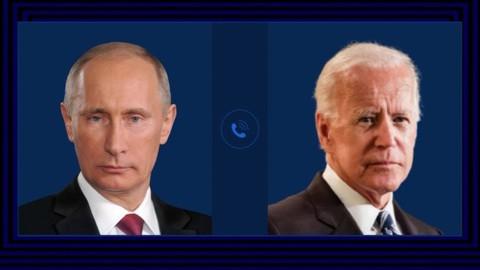 Erstes Telefonat von Putin und Biden: NEW-START-Vertrag gerettet und was sonst noch besprochen wurde