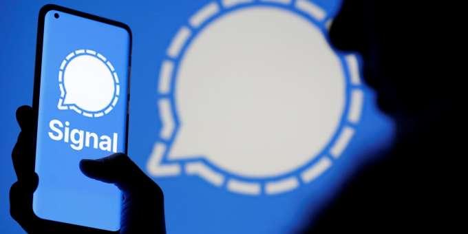Signal – Der angeblich sichere Messenger entstand mit Geld der US-Regierung