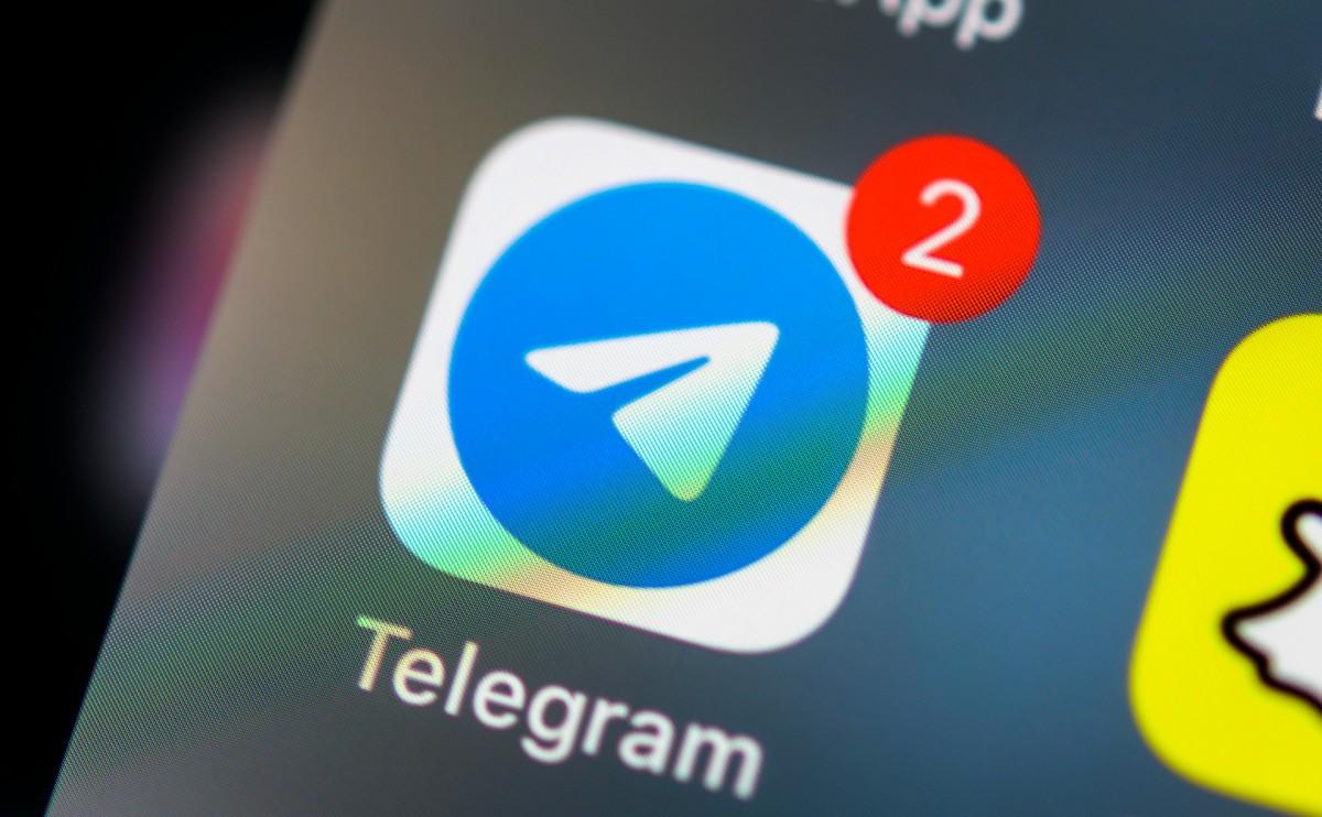 Wo steht Telegram politisch?