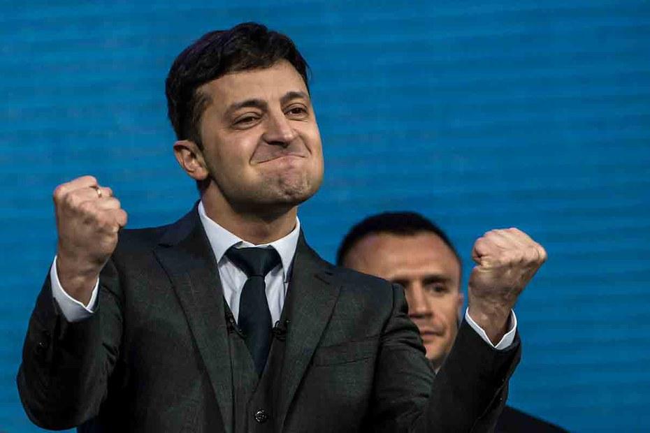 Ukraine: Oppositionsführer kalt gestellt, Errichtung der Diktatur praktisch abgeschlossen