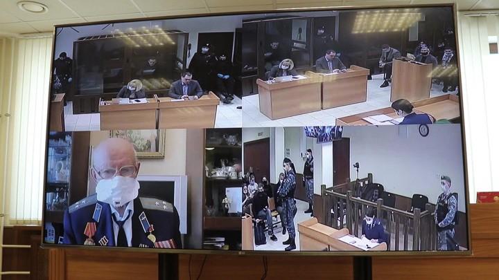Weiterer Prozess gegen Navalny – Warum berichten die deutschen Medien nicht?