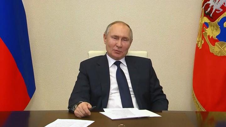 Wahl in Russland: Auf welche Themen die russischen Parteien setzen