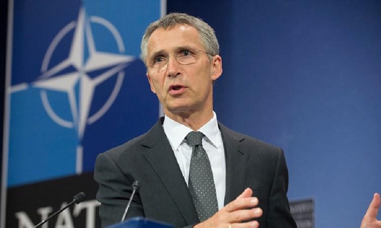 Verlogenheit bei der Nato und Propaganda im Spiegel