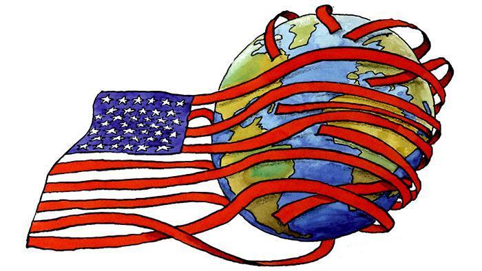 """Was ist eigentlich die """"regelbasierte Weltordnung""""?"""