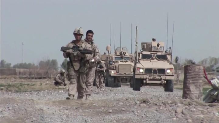 Amerika verlässt Afghanistan, wie geht es danach weiter? | Anti-Spiegel