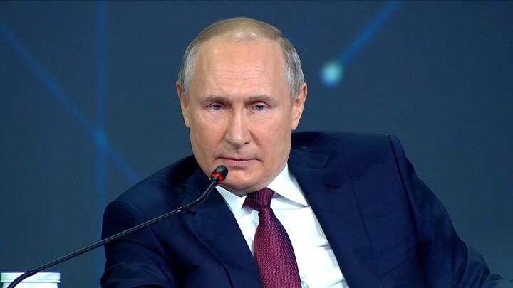 Was Putin über das anstehende Treffen mit Biden und die Menschenrechte im Westen gesagt hat