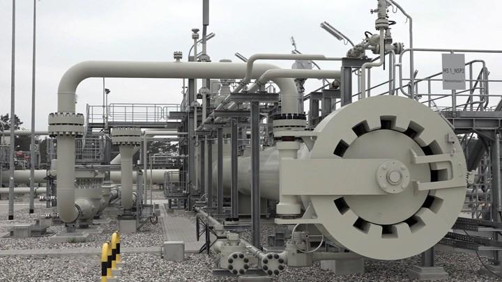 Die Weltmarktpreise für Gas zeigen, warum Nord Stream 2 gut für Europa ist