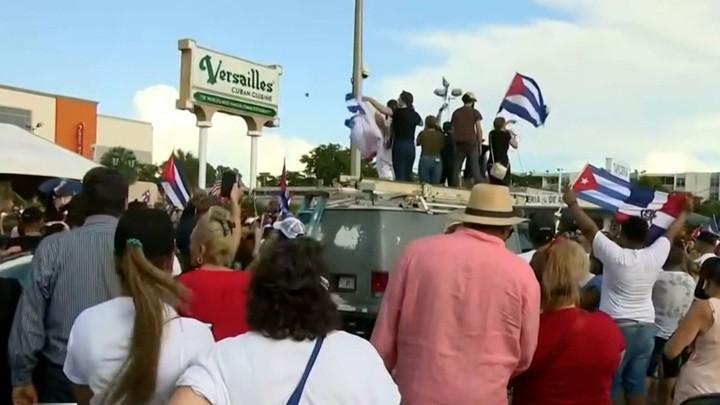 Worum geht es bei den Protesten auf Kuba wirklich?