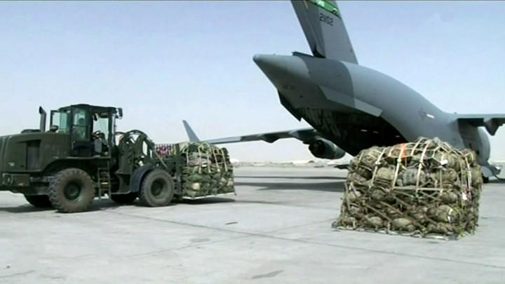 Der Westen flieht aus Afghanistan und Verrät seine Verbündeten