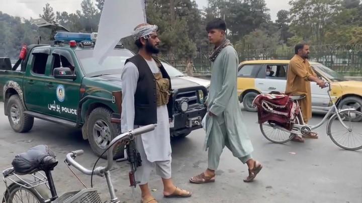 Trotz gegenteiliger Erklärungen der Taliban wurden mehrere Frauen getötet