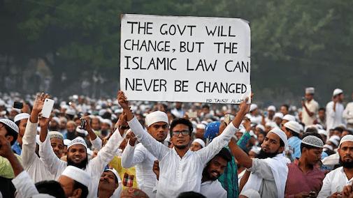 Wollen die Afghanen unter der Scharia leben?