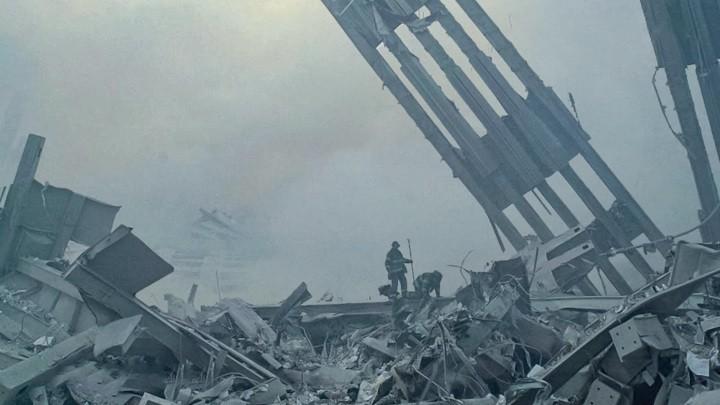 Wie in Russland über den Jahrestag von 9/11 berichtet wurde