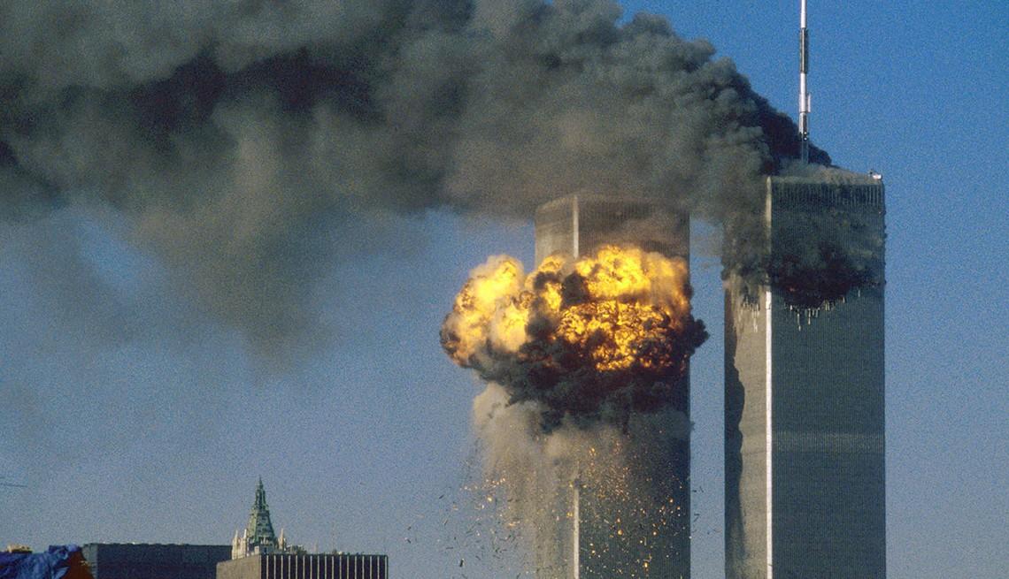 Aus Anlass des 20. Jahrestages: Die wichtigsten offenen Fragen zu 9/11