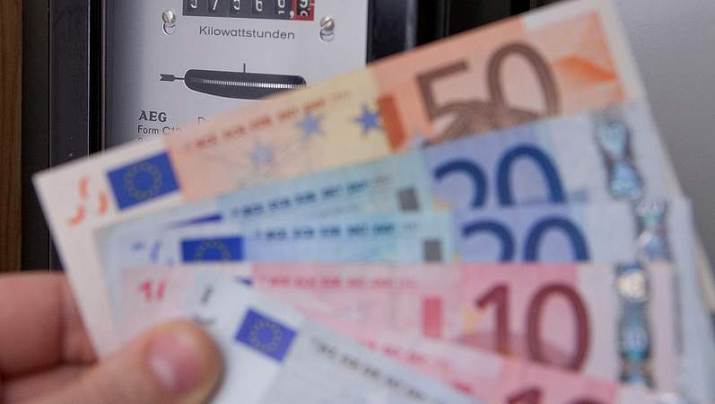 Gaspreis bei fast 1.000 Dollar: Wie ein Schweizer Gasversorger seinen Kunden Preiserhöhungen begründet