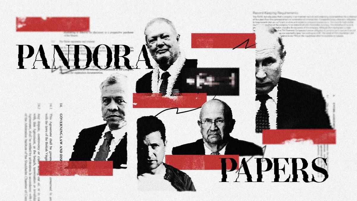 Wie und warum die Pandora-Papers den USA als weltweit größtem Steuerparadies in die Hände spielen